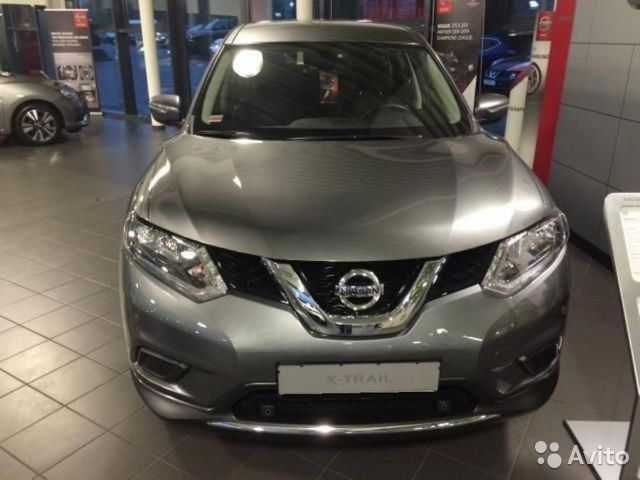 Купить б/у Nissan X-Trail с пробегом: продажа - Auto ru