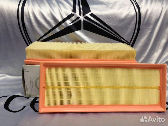фильтр воздушный мерседес мл 164 350