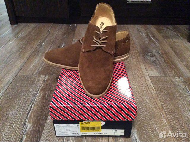 Обувь - Tervolina