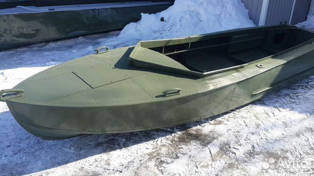 продажа лодок казанок в свердловской об