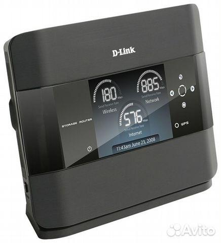 DLINK DIR-685 XTREME N STORAGE ROUTER DRIVER WINDOWS XP