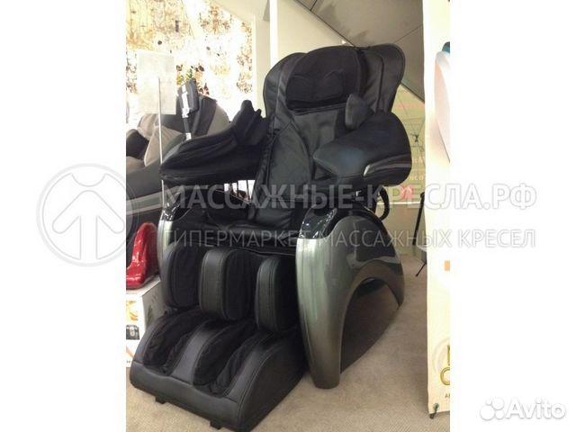 Массажное кресло  бу