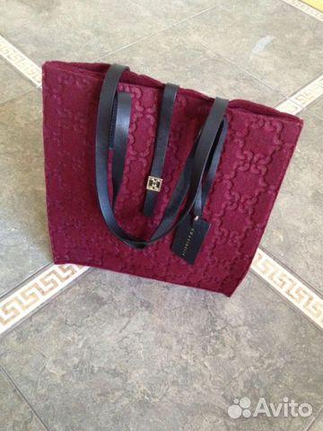 Купить кошелек, портмоне, сумку и другие аксессуары в