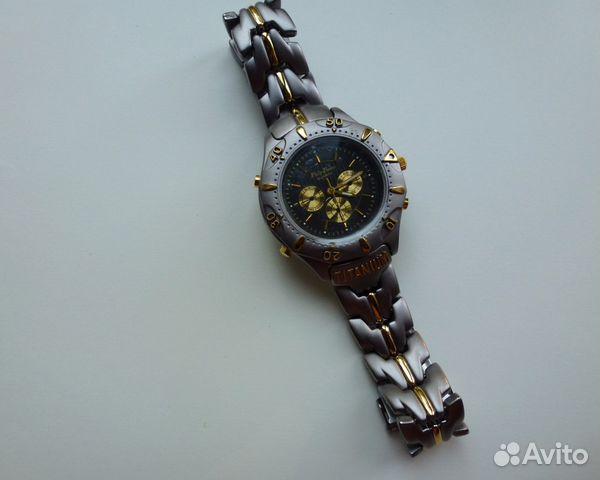 Часы Philip Persio - Titanium Gold купить в Красноярске