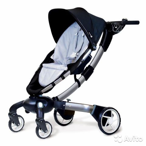 4moms carrycot for the origami stroller 2018  Buy at