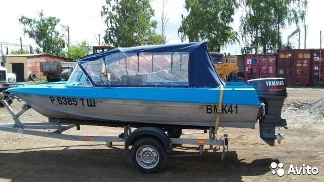 купить лодку с мотором недорого бу волгоград