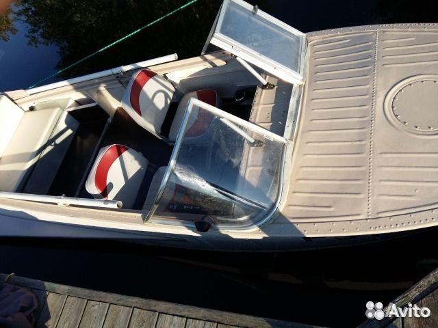купить в тольятти лодку крым бу