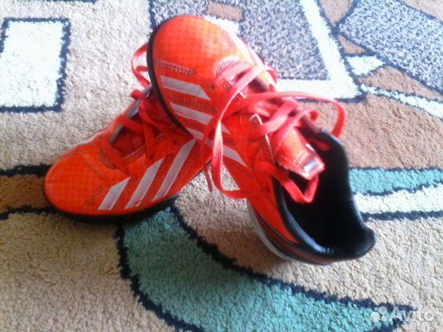 Adidas футбольные бутсы
