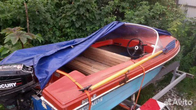 металлические лодки в калининграде