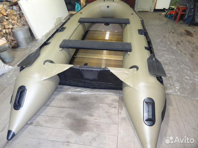 авито мурманск катера и лодки