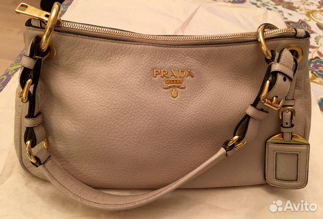 Женские сумки PRADA Купить в интернет-магазине