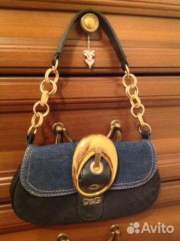 Женские сумки Dolce Gabbana - farfetchcom