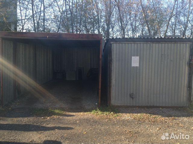 Продаю гараж пенал б/у частное объявление где можно разместить объявление в красноярске