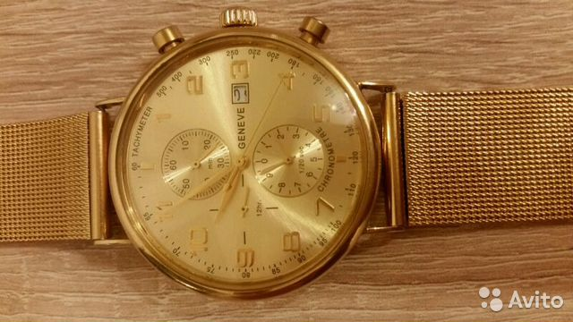 Продаю часы vacheron constantin geneve модель 42005 737998