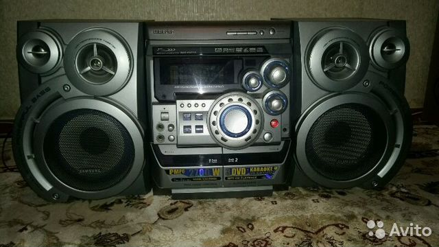 63bf9a928643 Продам музыкальный центр SAMSUNG MAX-KDZ110 купить в Москве на Avito ...