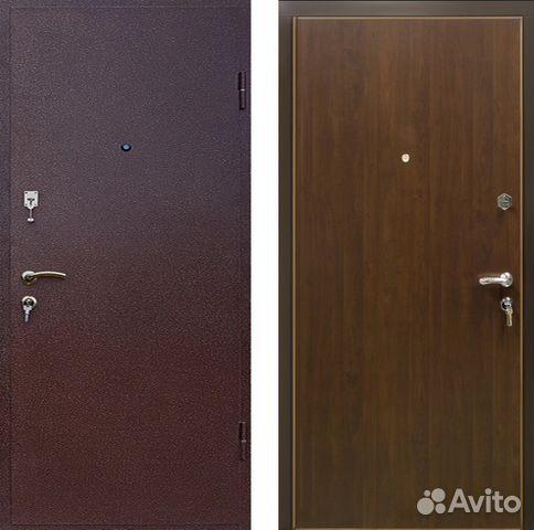 двери стальные порошок и ламинат москва завод металлоизделий