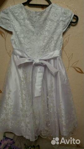 Авито новогоднее платье