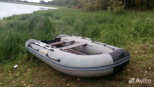 купить лодку пмк-340