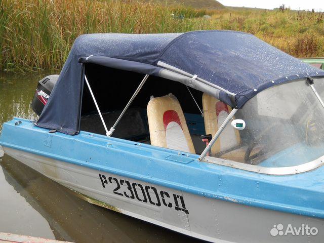лодки б.у на авито в ливнах