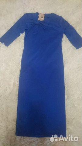 Платье 89118550192 купить 1