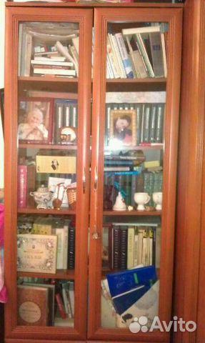 Книжный шкаф купить в санкт-петербурге на avito - объявления.