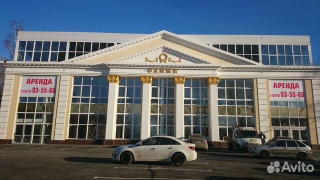 Ульяновск авито аренда коммерческой недвижимости снять место под офис Козловский Малый переулок