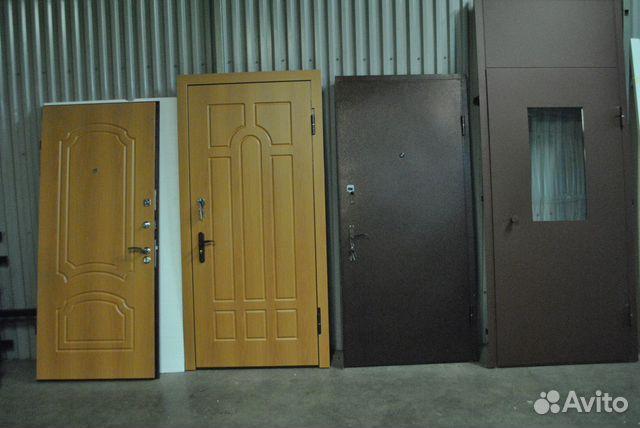 входные металлические двери в ногинске
