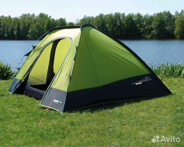 Тенты палатки рюкзаки чемоданы комплекты