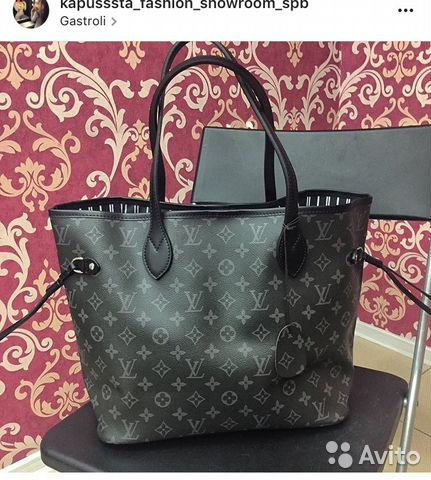 1c7f45bc8e5c Louis Vuitton новая сумка 2017   Festima.Ru - Мониторинг объявлений
