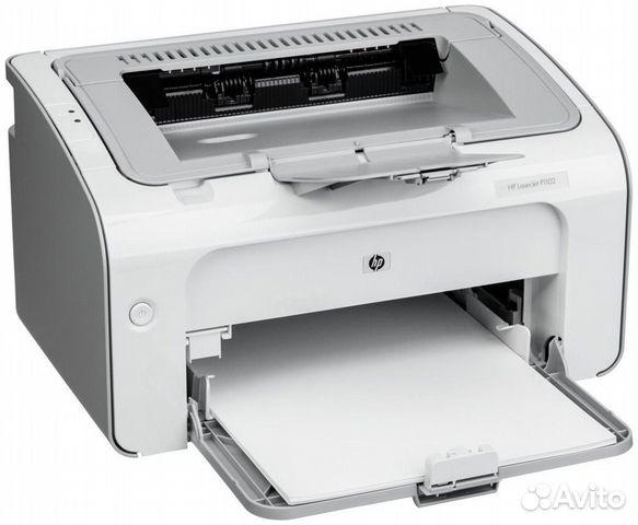 HP LaserJet Pro P1102 89202223107 купить 1