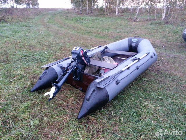аренда лодок челябинск
