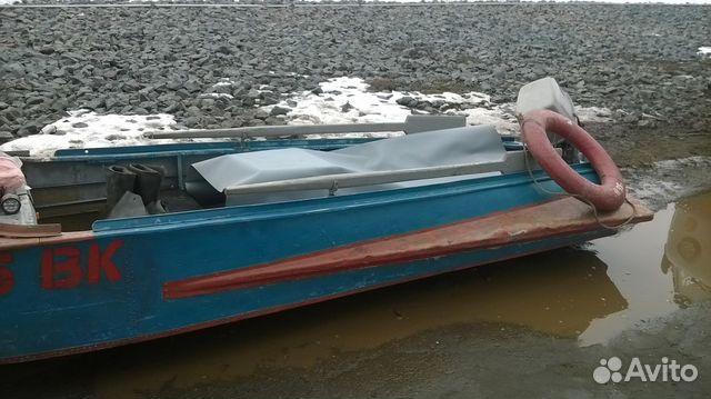 продажа бу лодок в великом