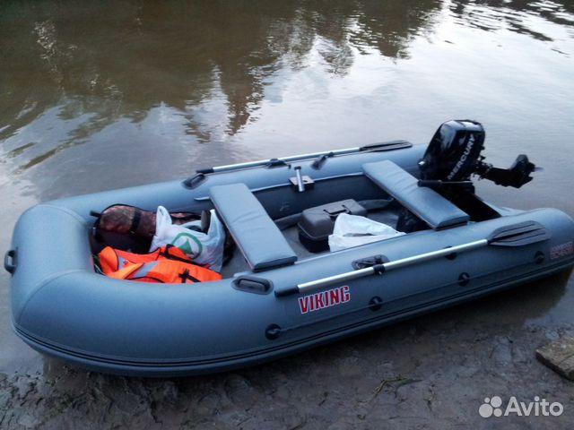 викинг лодка 340 купить в спб