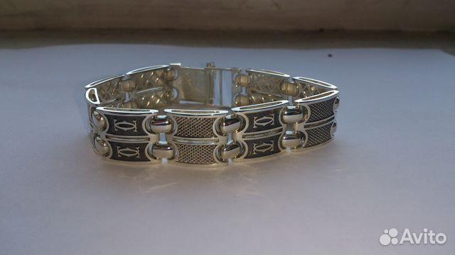 0ae799c419ed Продам серебряный браслет   Festima.Ru - Мониторинг объявлений