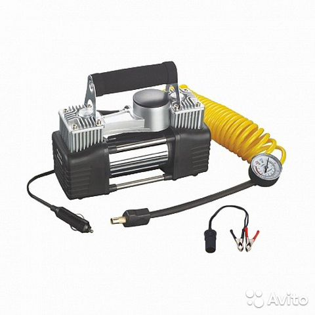 Автомобильный компрессор Edon WM102-2 - фото 2