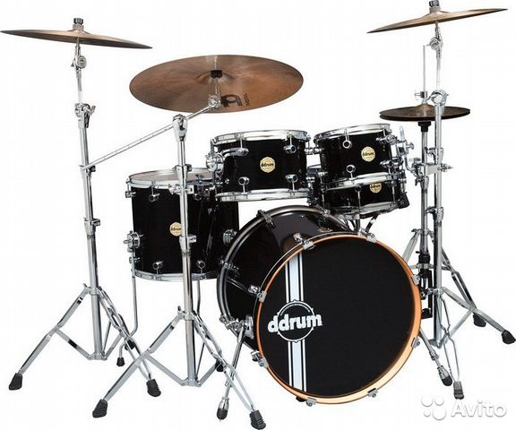 Sonor smart force xtend SFX 11 combo SET WM— фотография №1