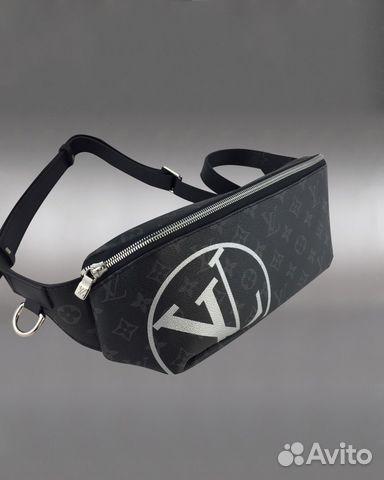 e46902635104 Сумка на пояс Louis Vuitton LUX арт.075 купить в Москве на Avito ...