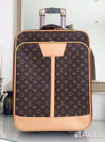 Новый чемодан (ручная кладь) купить в Томской области на Avito ... e1b1683b81e