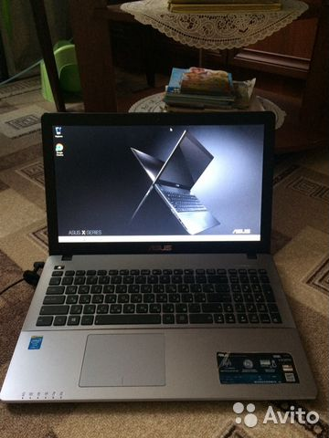 Ноутбук asus x550l купить