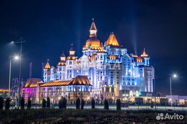 Туры в сочи с перелетом из санкт-петербурга