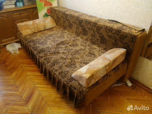 Диван отдам бесплатно купить в Москве   Товары для дома и дачи   Авито   480x640