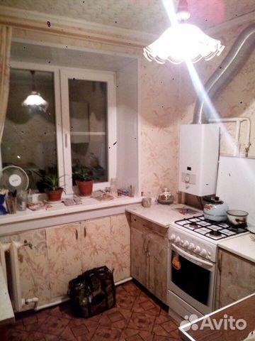 Продается двухкомнатная квартира за 1 800 000 рублей. Московская обл, г Воскресенск, ул Комсомольская, д 1.