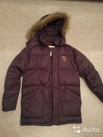 30f8db275e61 Куртка Reebok Classic, размер S   Festima.Ru - Мониторинг объявлений