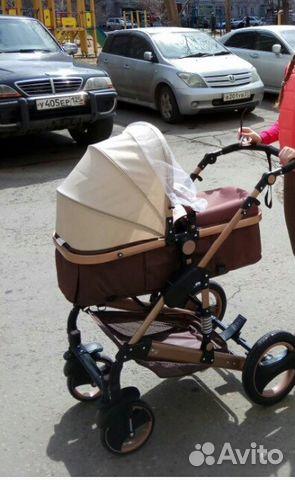 хочу купит коляску в хабаровске авито составе Куядинского участка