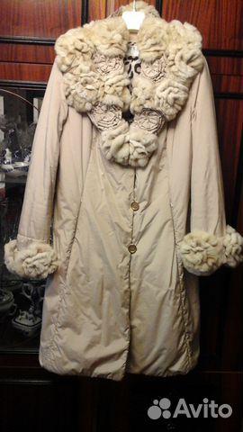 cbaad7abd2e Продаю итальянское женское пальто - пуховик
