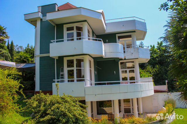 Дом 1500 м² на участке 97 сот.— фотография №6