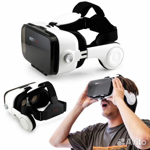 Купить виртуальные очки на авито в петербург купить в хабаровске дрон