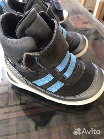 1d57e368c Обувь пакетом 4 пары детской обуви. Сандали, ботин— фотография №1