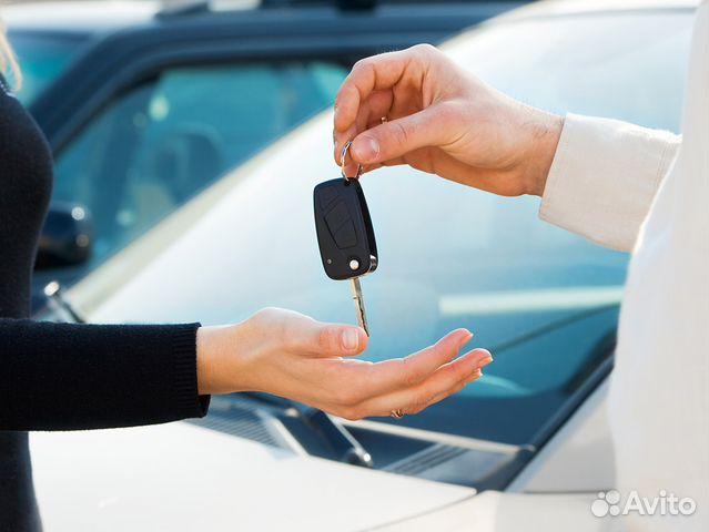 Аренда автомобилей без стажа вождения