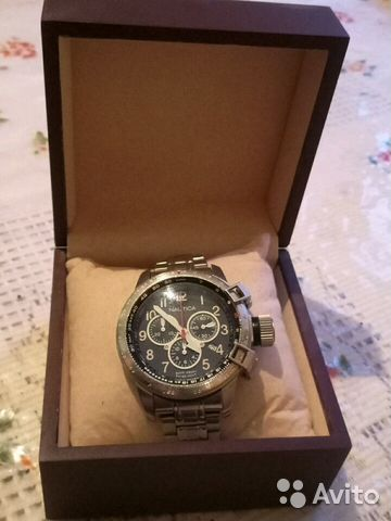 Часы nautica продам ломбард время работы часовая техника